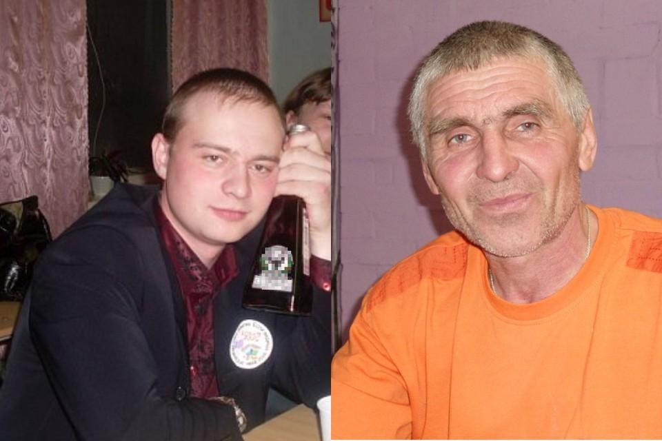 Следственный комитет возбудил уголовное дело. Фото: личные страницы погибших во «ВКонтакте» и «Одноклассниках»