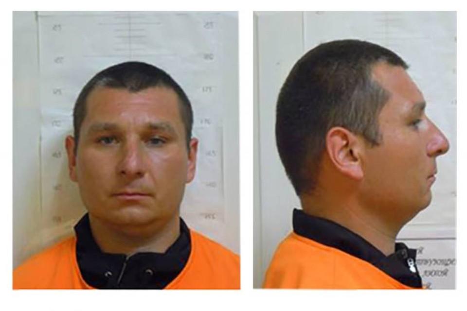 Заключенный сбежал из колонии на севере Иркутской области