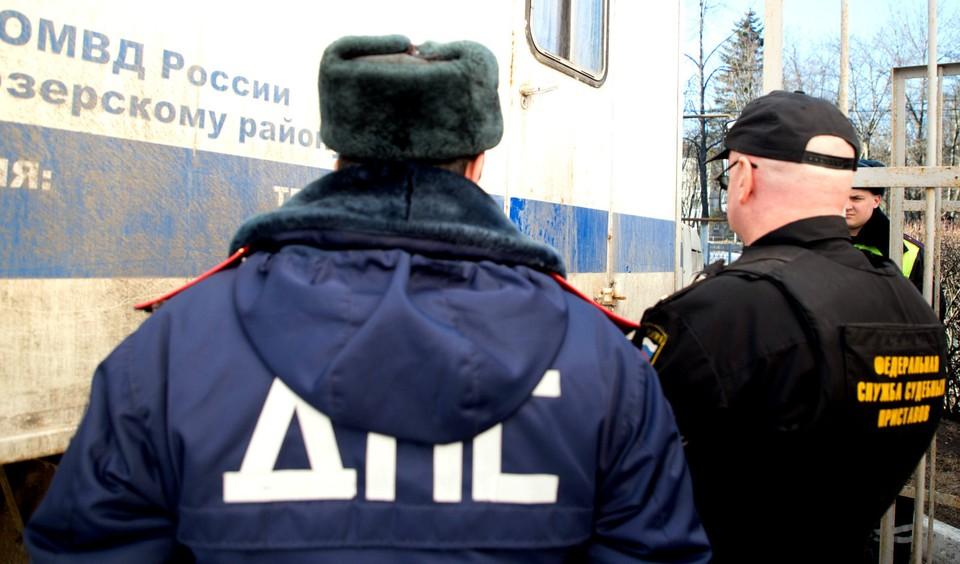 Два жителя Томского района погасили долги по алиментам, чтобы остаться за рулем автомобилей