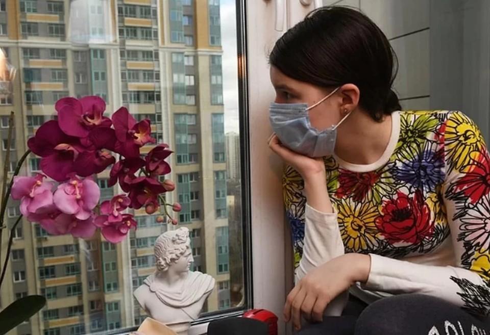 Заболевшие есть во всех территориях Пермского края
