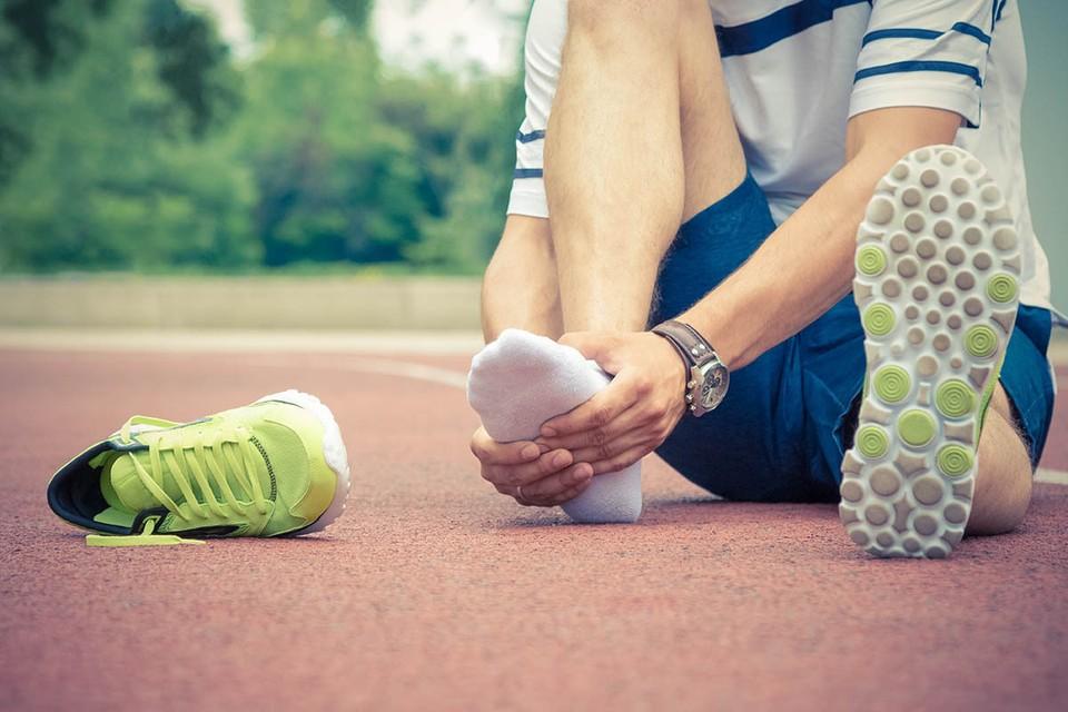 Ни в коем случае не игнорируйте появившуюся тяжесть в ногах и повышенную утомляемость.