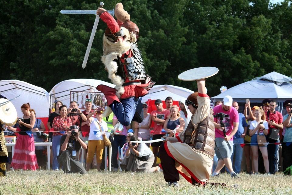 В 2020-м фестиваль проходил в традиционном формате, но в конце сентября