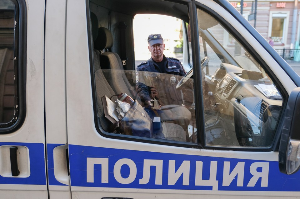 Петербуржца задержали за убийство отца проводом