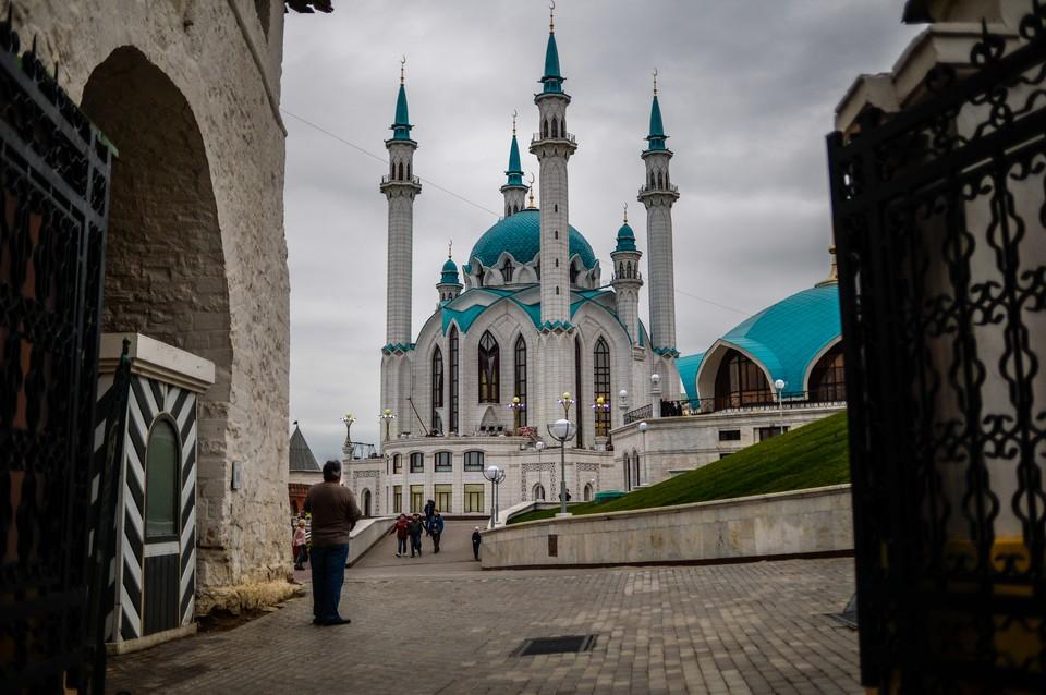 Заполняемость помещений мечетей в день праздника не должна превышать 100 человек