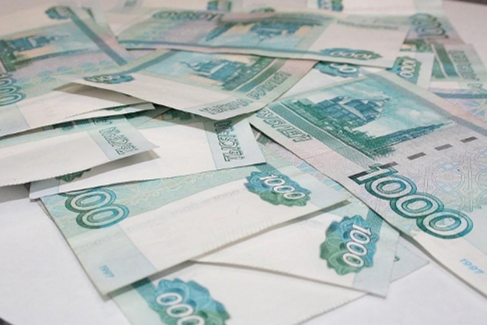 Мошенник обманул мужчина на 16 000 рублей