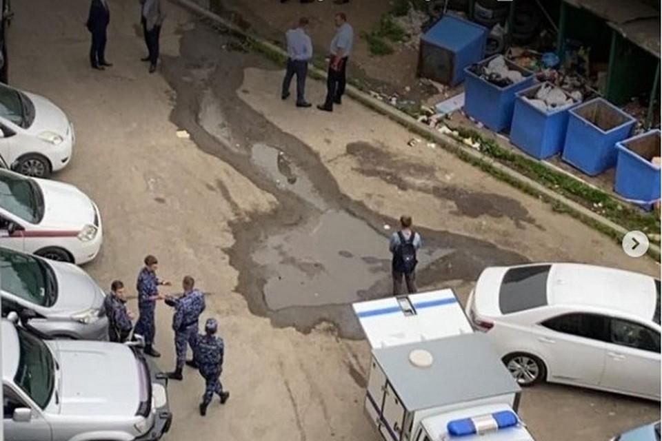 Находка взбудоражила Владивосток. Фото: @dps.control