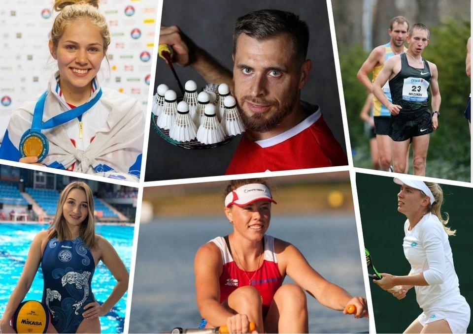 На Олимпиаде в Токио южноуральцы поборются за награды в шести вмдах спорта