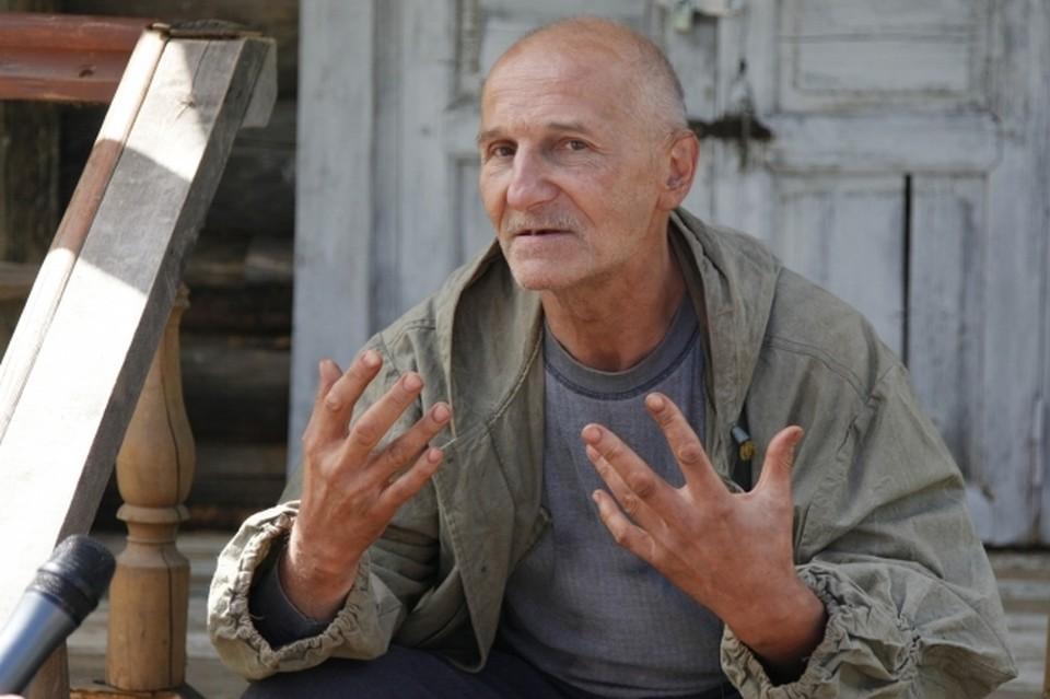 Петр Мамонов умер на 71 году жизни от коронавируса.