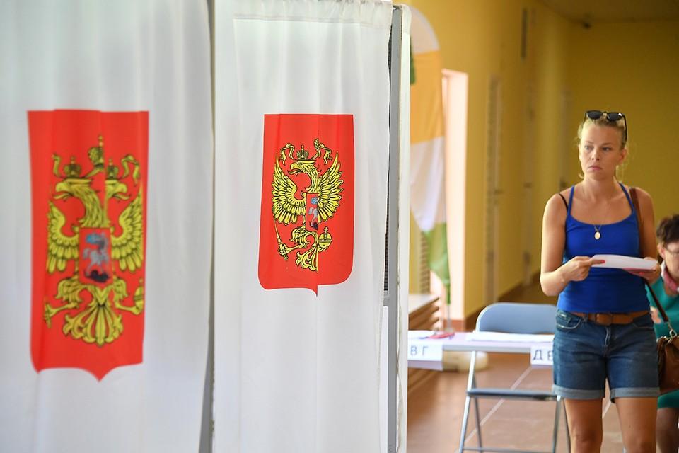 В выборах решили участвовать 15 из 34 партий, имеющих регистрацию. И на политическое поле вышли новые игроки