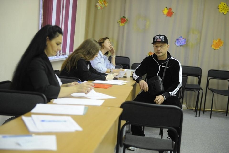 В Ростовской области рекомендовали вакцинироваться сотрудникам избиркома