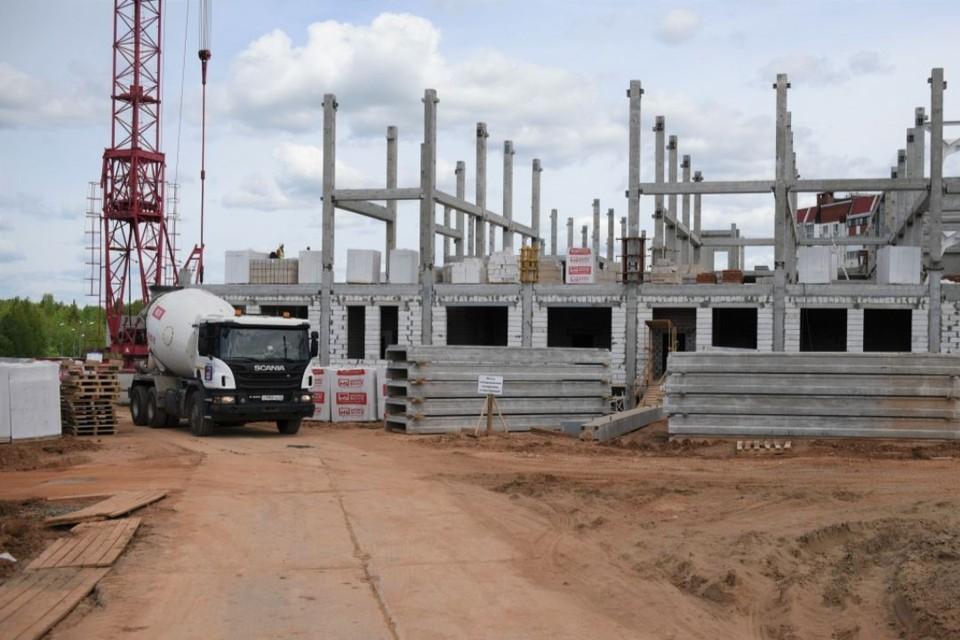 В 2021 году областном центре начнется строительство четырех новых школ. Фото: admkirov.ru