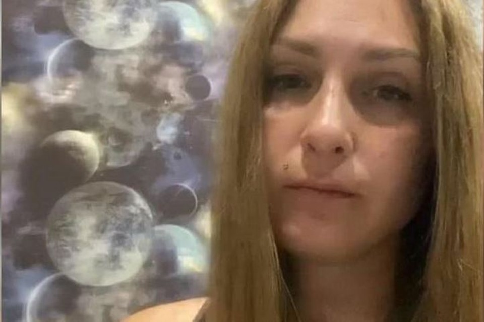 Женщина опровергла информацию о домогательствах к ее 11-летнему сыну. Фото: кадр из видео.