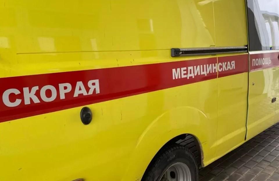 Страшная авария под Нижним Новгородом: Один погиб и шесть человек пострадали.