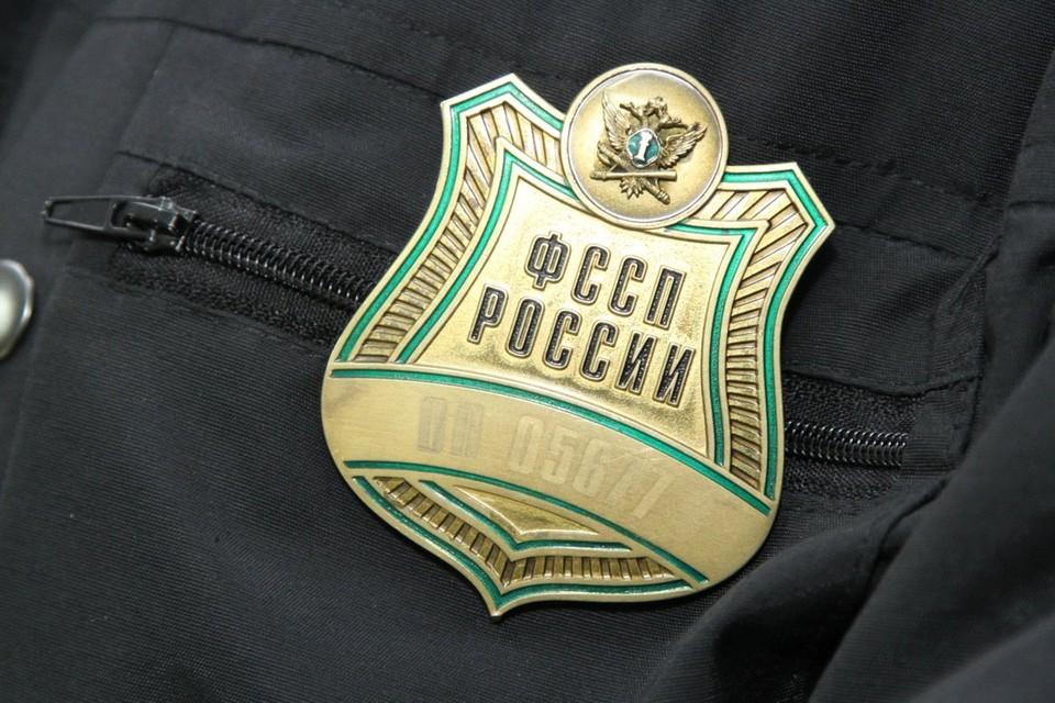 Смолянин не мог продать машину из-за неоплаченного долга почти в 300 тысяч. Фото: УФССП России по Смоленской области.