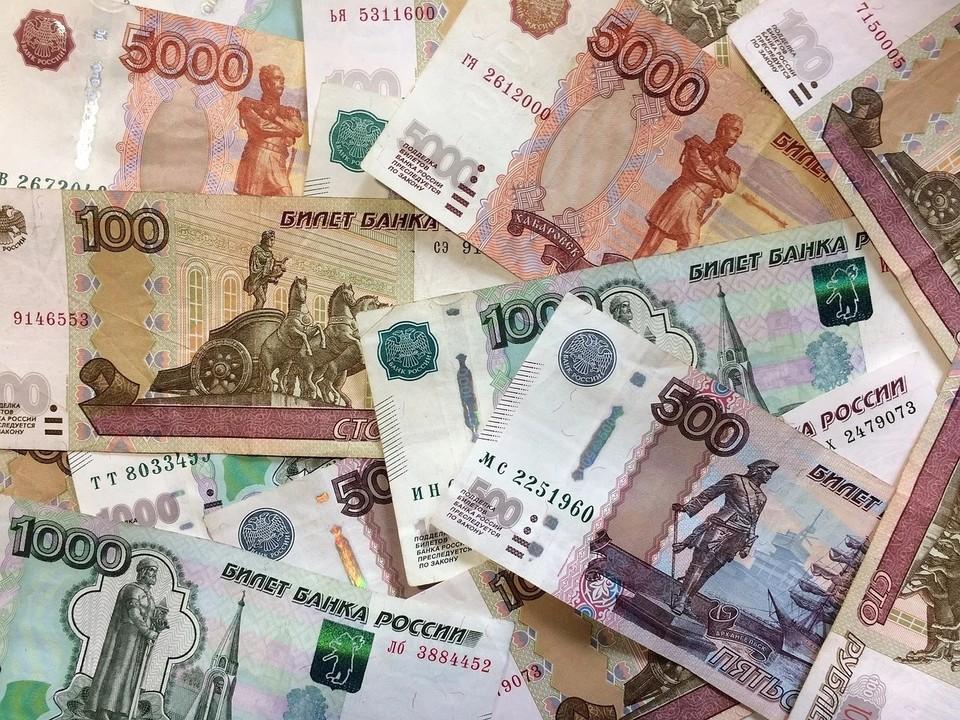 Жительница Липецкой области украла у 93-летней астраханки 150 тысяч рублей