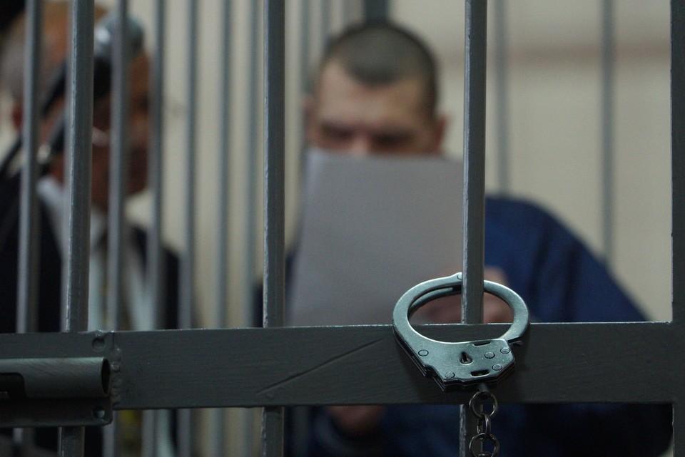 После бунта подсудимых вернули в следственный изолятор