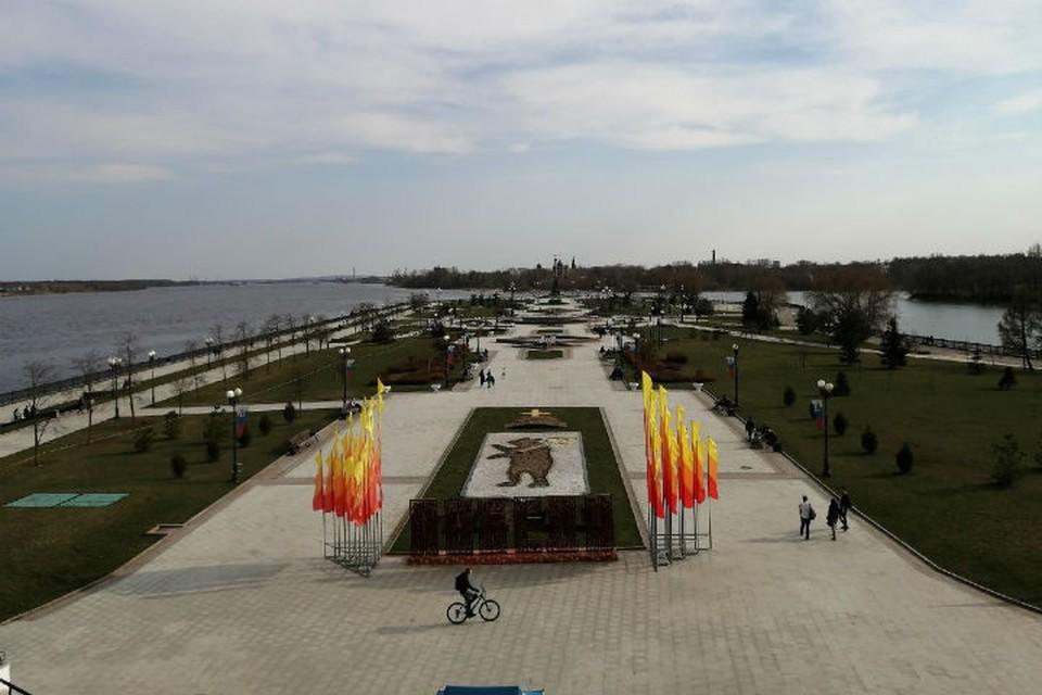 В Ярославской области жестких ограничений для туристов нет