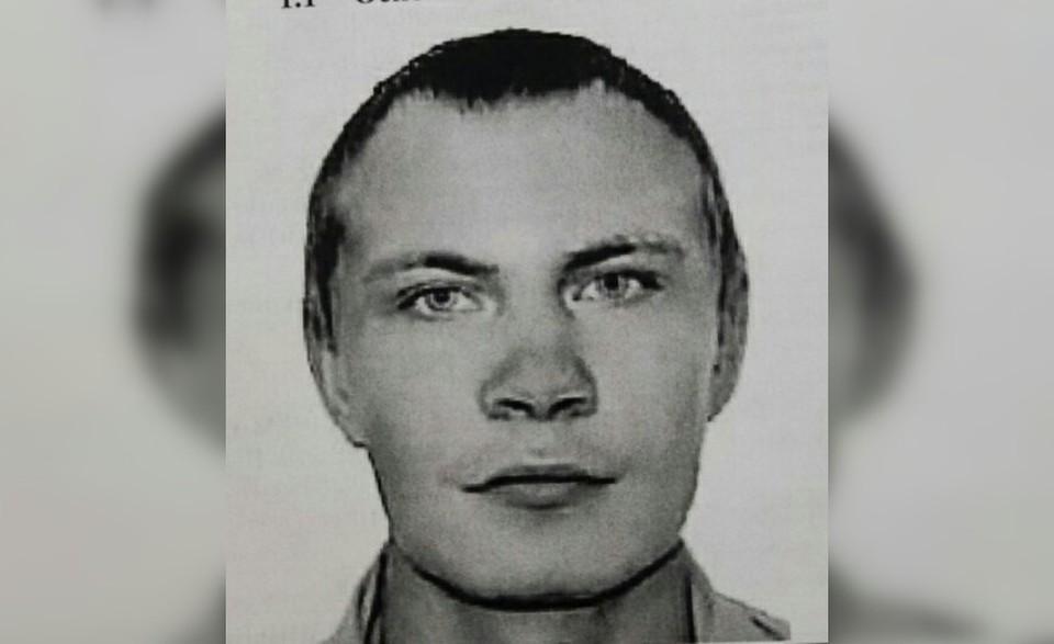 Константин Терентьев пропал 7 июля.