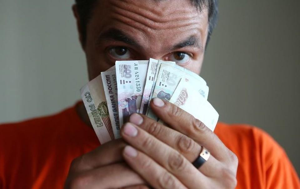 Главная задача махинаторов - любым способом выманить деньги. Фото: архив «КП»-Севастополь»