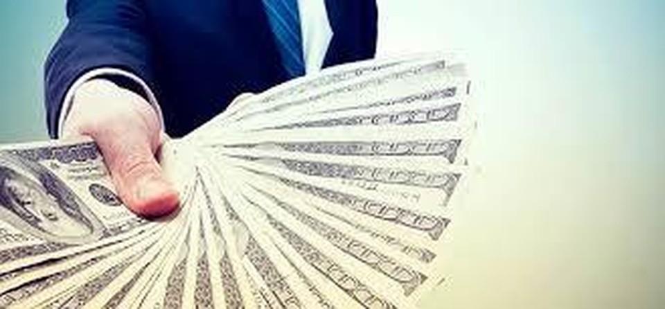 Серьезные инвесторы в Молодовы не спешат (Фото: offshore-wealth.livejournal.com).