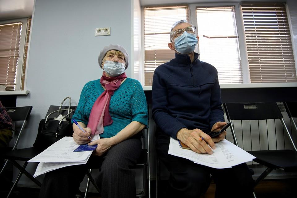 Власти Кузбасса ввели ряд ограничений по коронавирусу.