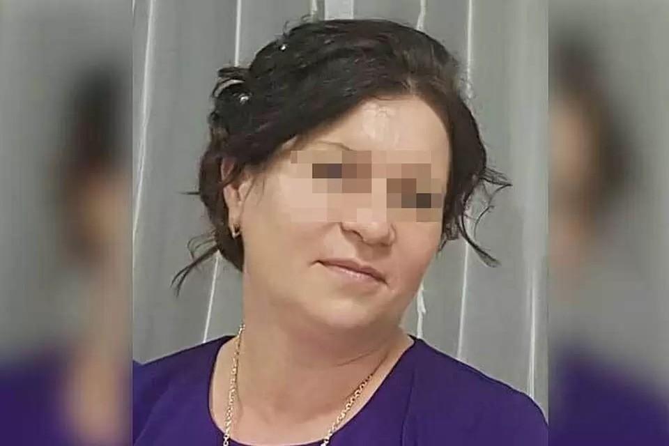 Родственники Галины П. до последнего верили, что она найдется живой