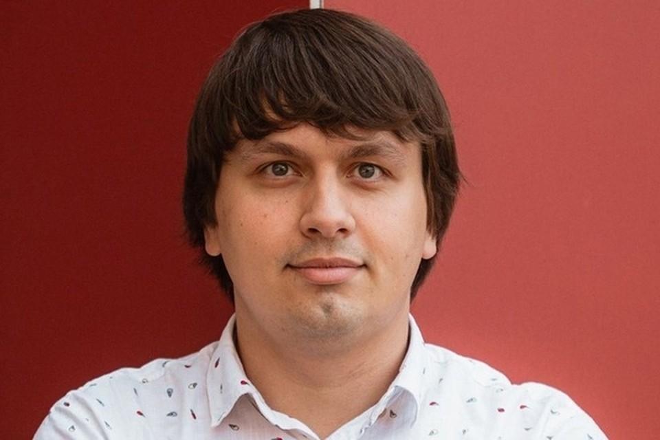 Главный редактор «Нашай нiвы» Мартинович не вышел на свободу после 10-ти суток ареста. Фото: jahor.marcinovich / Facebook
