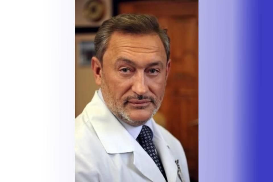 Олег Минин стал советником губернатор по здравоохранению. Фото: duma-murman.ru