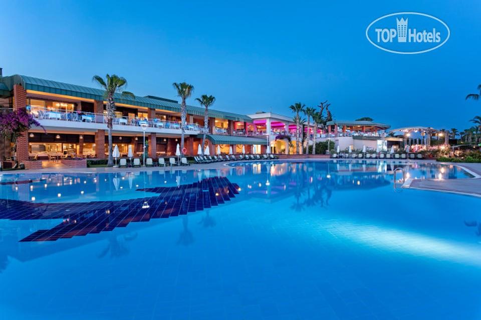 Такой отель не каждому по карману (Фото: tophotels.ru).