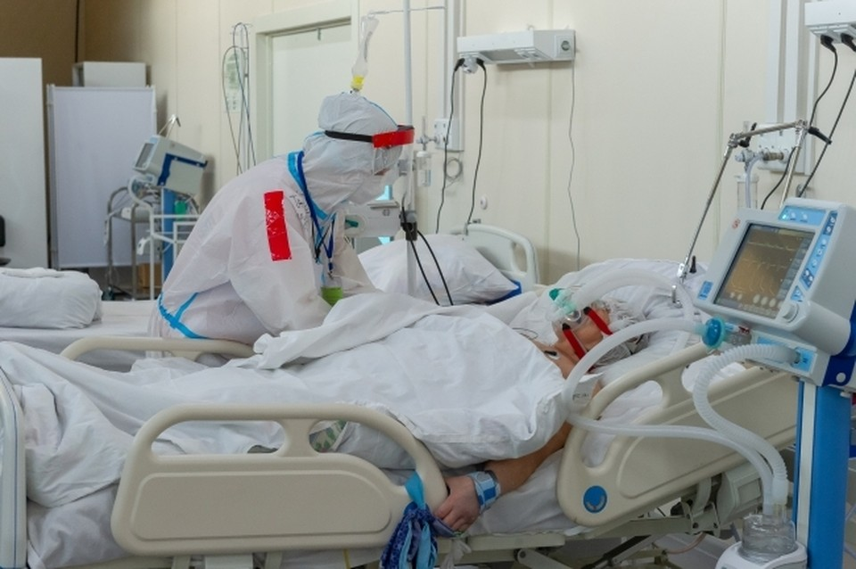 Еще шесть человек скончались от COVID-19 за одни сутки