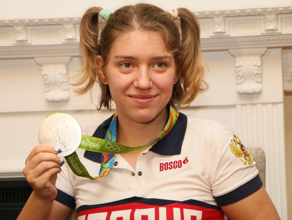 Главная надежда на стрелка Виталину Бацарашкину - среди наших спортсменов у нее самые высокие шансы на медаль Игр. В Рио она завоевала серебро.