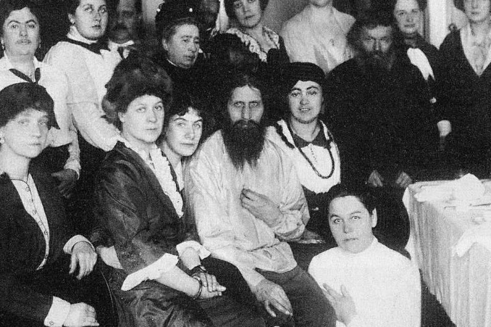У знаменитого сибирского старца были не только враги, но и немало почитателей.