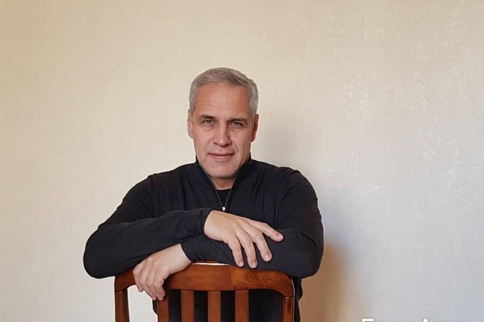 Илья Пригожин - поэт, член Союза Литераторов РФ. Фото: предоставлено героем публикации