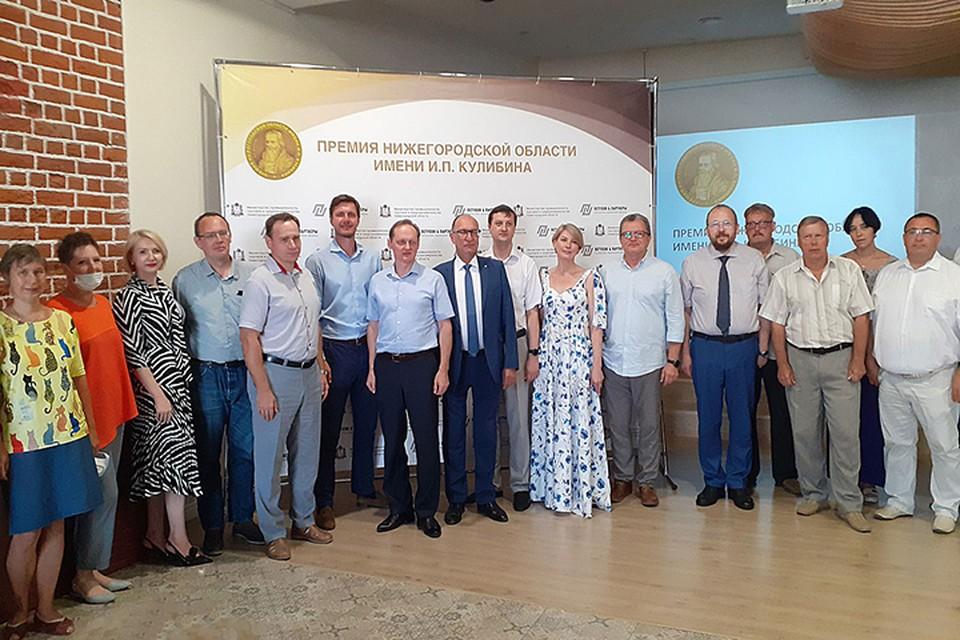 НГТУ им. Р.Е. Алексеева стал победителем конкурса и поднялся в рейтинге изобретательской активности