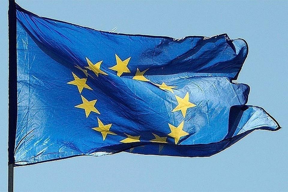 Еврокомиссия начала разбирательство с Россией в ВТО из-за ограничений импорта