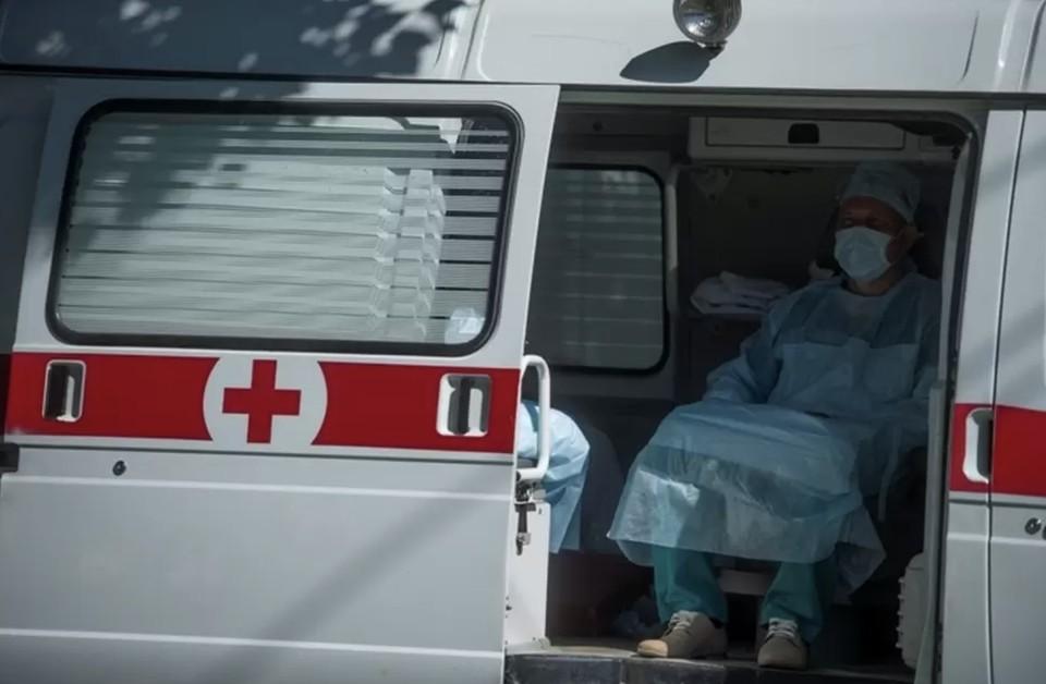 Коронавирус в Нижнем Новгороде, последние новости на 20 июля 2021 года: ещё у 531 нижегородца диагностирован коронавирус за сутки