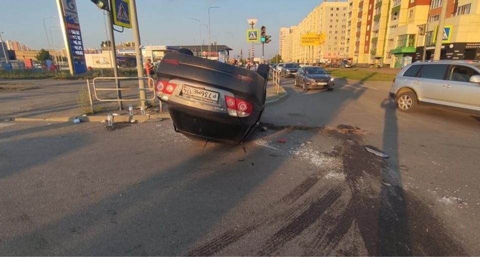 ГИБДД Челябинска