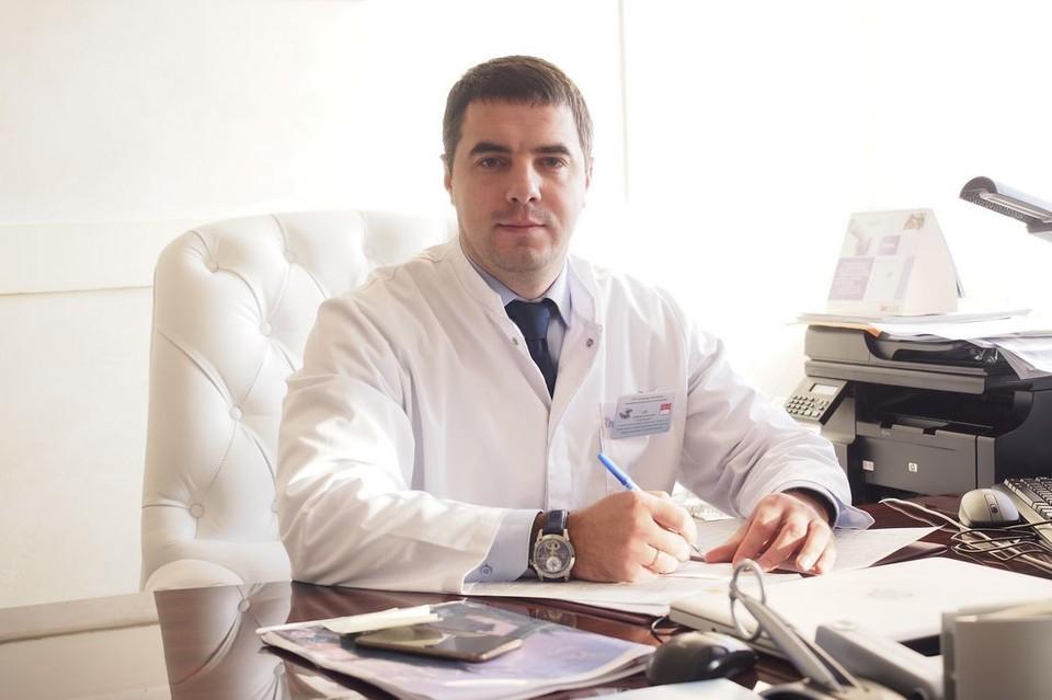Алексей Эрк возглавлял министерство с осени 2019 года