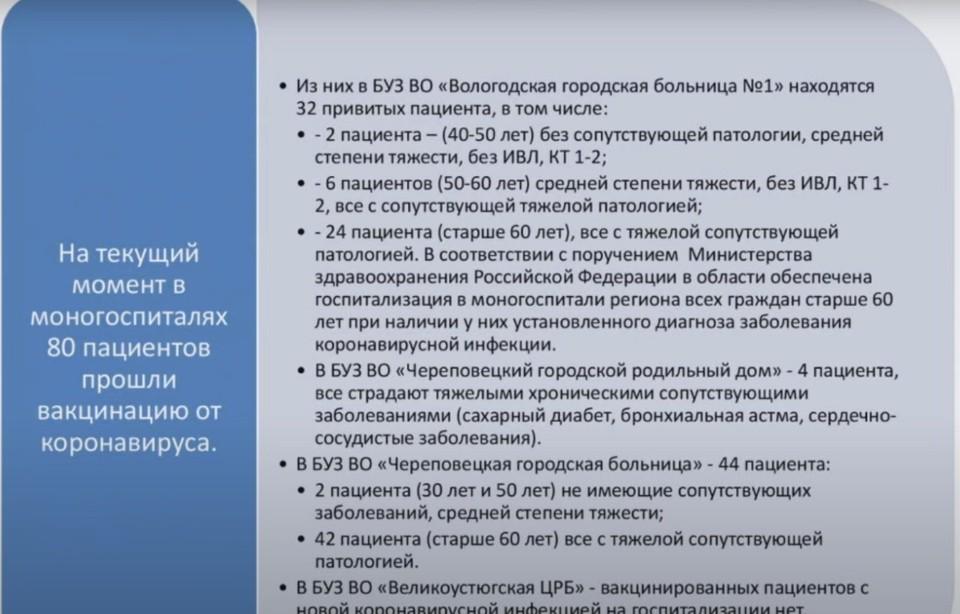 Справка областного департамента здравоохранения