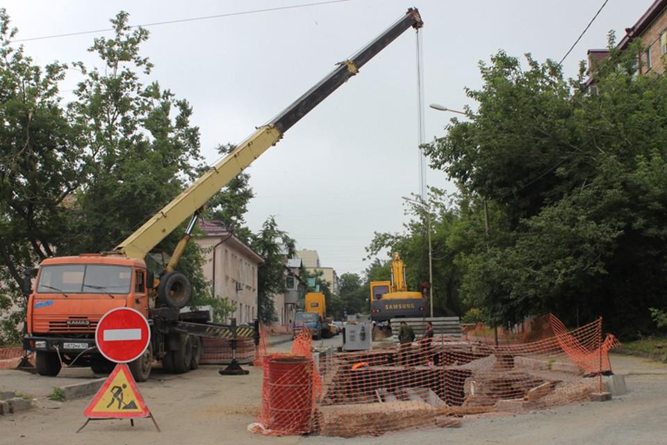 В течение 3-х лет после этой модернизации подрядчик отремонтирует городские теплосети в случае необходимости по гарантии.