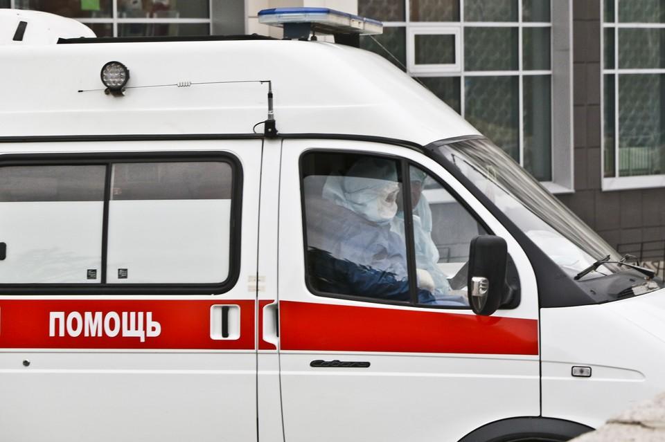 За сутки в регионе подтвердили еще 273 случая заражения