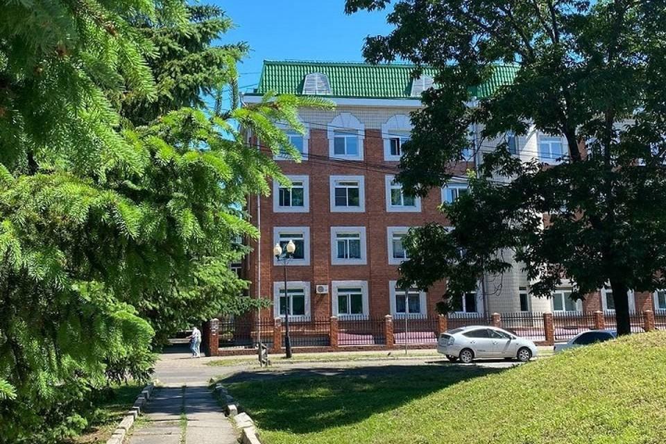 Роженицы ЕАО вынуждены рожать в Хабаровске. Фото: департамент здравоохранения правительства ЕАО.