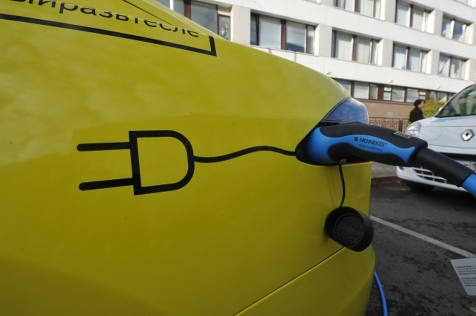 Зарядить свой электромобиль на пляжных парковках в Аниве и Таранае скоро смогут сахалинцы