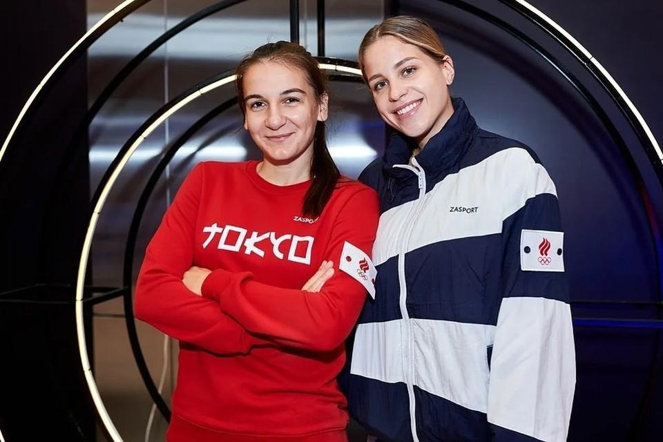 В женскую сборную по баскетболу вошли три игрока от курского «Динамо»