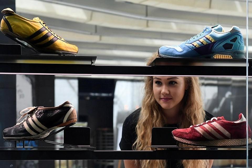 Россияне чаще всего сомневаются в качестве обуви