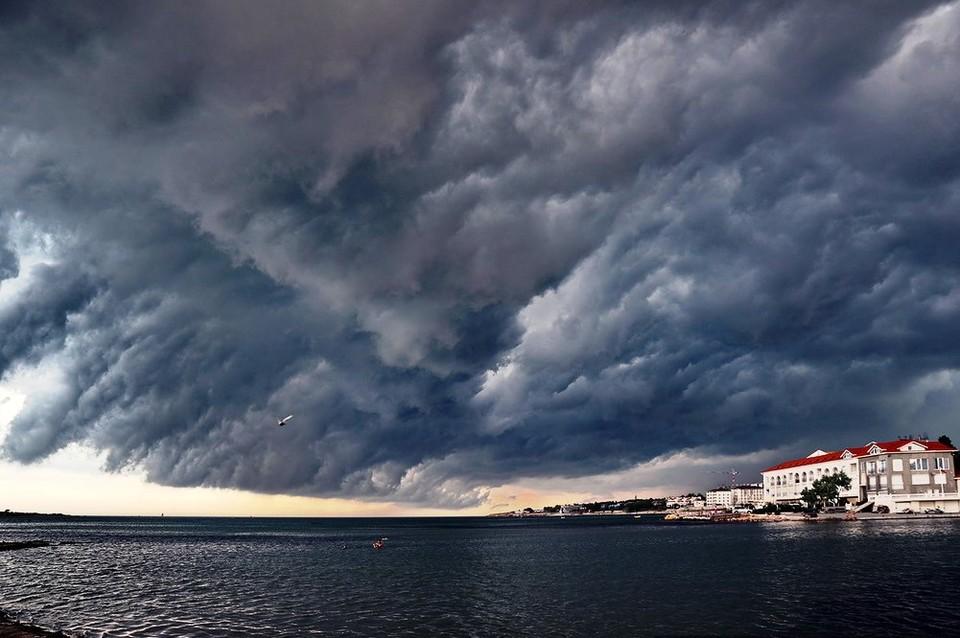 В четверг не исключены ливни. Фото: архив «КП»-Севастополь»