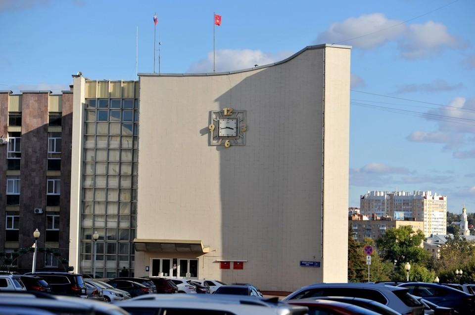 У Северного, Советского и Заводского районов Орла появились новые руководители
