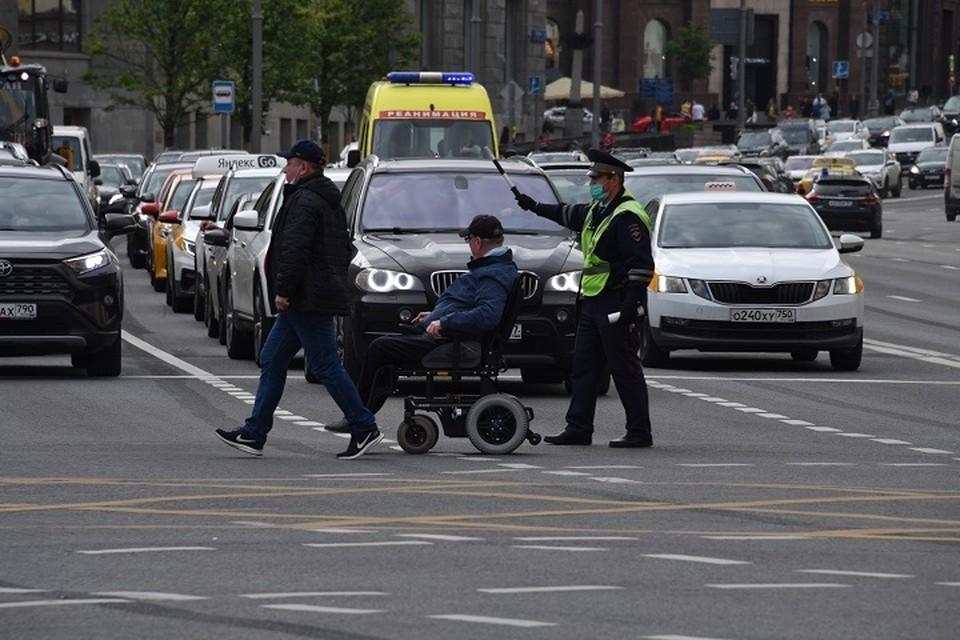 Не все инвалиды могут найти работу