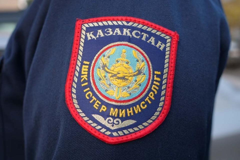 Полиции доверяют более 60% казахстанцев