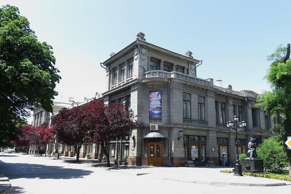 Реконструкция будет масштабной. Фото: архив «КП»-Севастополь»